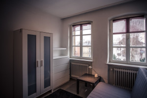 Appartement Studentenverbindung Corps Pomerania-Silesia Bayreuth